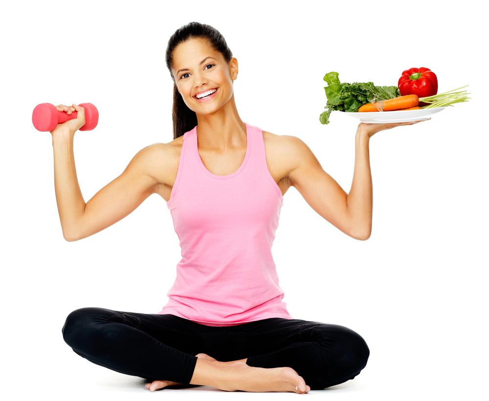 Pasa de la dieta faddy - maneras de perder peso rápido - Mujer Y Home