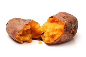 shutterstock_155071907 sweet potato baked Mar15