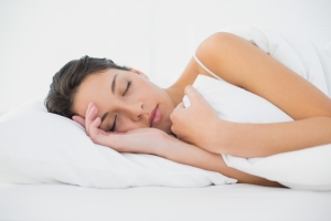 shutterstock_156584522 woman sleeping Mar15