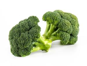 shutterstock_192514484 Broccoli two florets Mar15