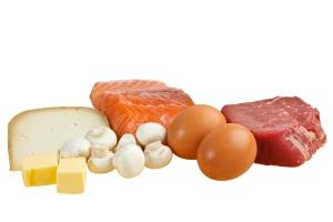 shutterstock_98586479 vitamin D foods Mar15