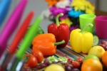 shutterstock_216598042 colourful knives and fruits apr15