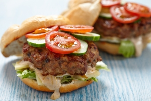 shutterstock_193607849 home made burgers May15