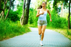shutterstock_177219854 woman jogging in sunshine June15