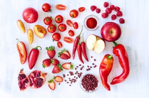 shutterstock_198764651 red F&V June15