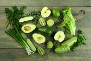shutterstock_271444736 Green F&V June15