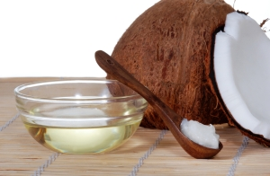 shutterstock_97616777 coconut oil and butter and husk June15