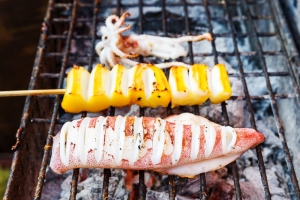 shutterstock_243972283 bbq squid July15