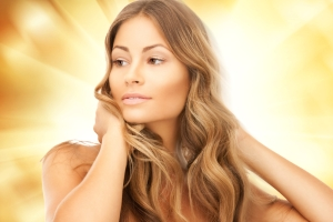 shutterstock_117544627 woman with glowing skin Sept15