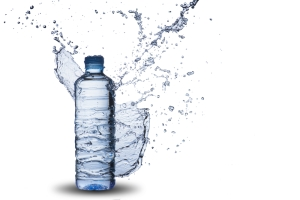 shutterstock_216668371 water bottle splash Sept15