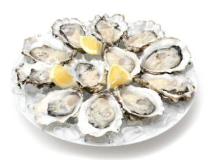 shutterstock_81162511 12 oysters Sept15
