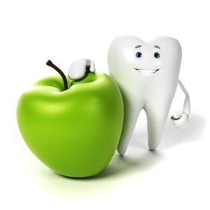 shutterstock_127653116 apple and tooth Oct15