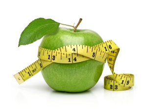 shutterstock_153193070 apples and measuring tape Oct15