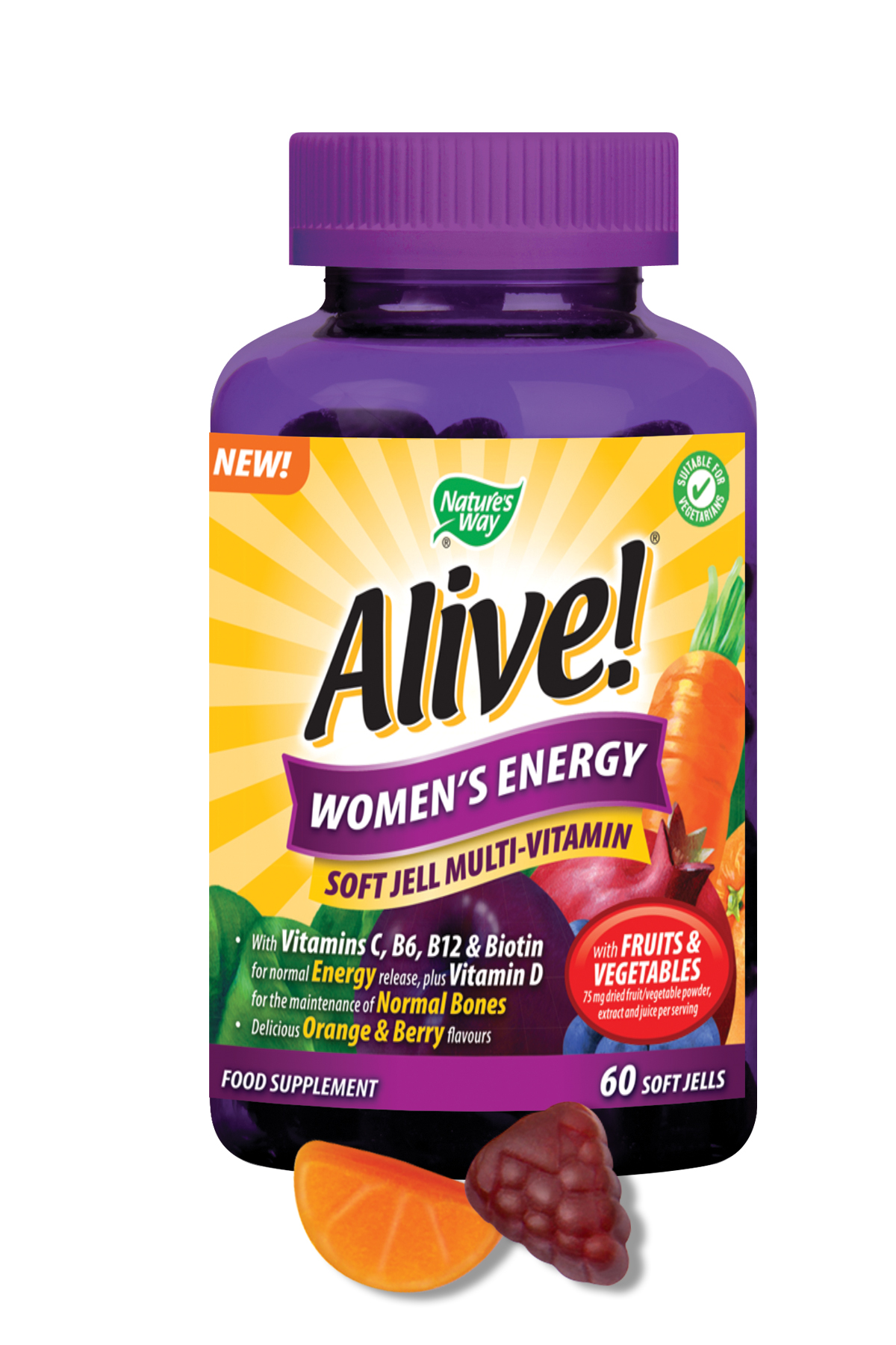 Nature S Best Vitamins