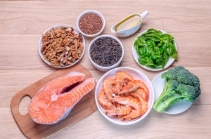 shutterstock_221308828 sources of omega 3 Nov15
