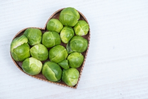 shutterstock_233032990 sprouts in heart bowl Nov15