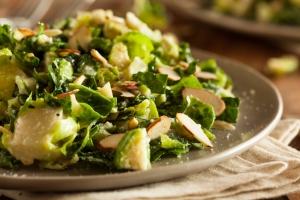 shutterstock_332702606 shredded sprouts salad Nov15