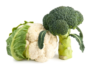shutterstock_238205143 broccoli and cauliflower Jan16