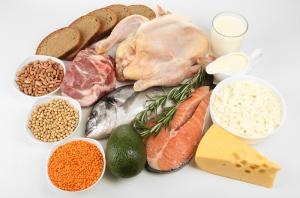 shutterstock_230424046 protein foods Sept15