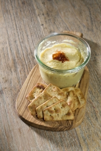 shutterstock_281476277 hummus and cracker Feb16