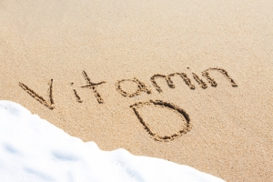 shutterstock_115649197 vitamin D beach May16