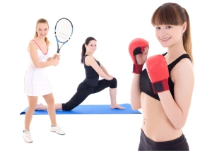shutterstock_229927744 women sports May16