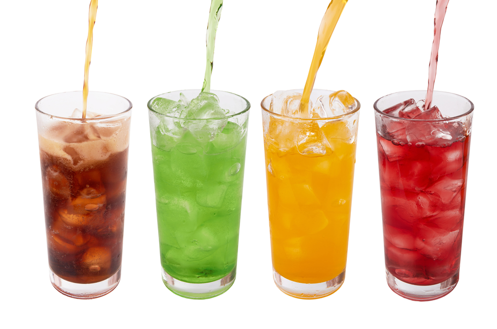 Effect Of Carbonated Drinks On Bones