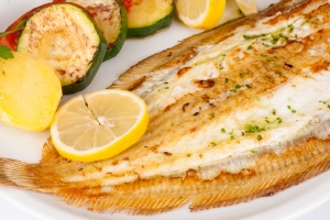 shutterstock_123973114 grilled sole fish June16