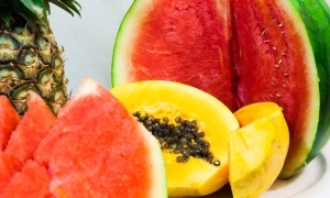 shutterstock_377592403 watermelon and papaya June16