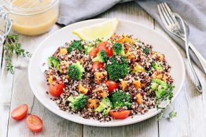 shutterstock_380364823 quinoa salad June16
