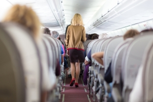 shutterstock_223206271 aisle on airplane July16