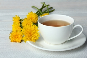 shutterstock_272284241 Dandelion Tea July16