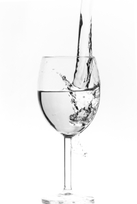 shutterstock_419676757 water in a wine glass July16