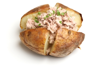 shutterstock_234819385 jacket potato and tuna Aug16