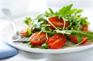 shutterstock_92869201 tomato and rocket salad Aug16