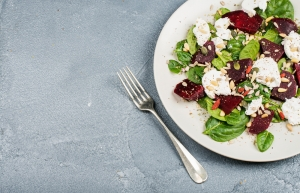 shutterstock_384500149-beetroot-and-goats-cheese-salad-sept16