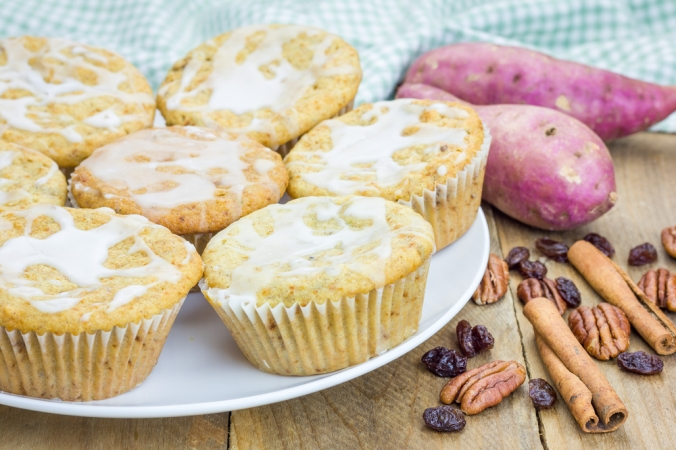 shutterstock_312634475-sweet-potato-muffins-feb17