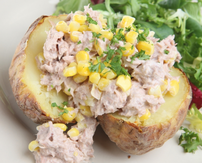 shutterstock_31813765-baked-potato-with-tuna-and-sweetcorn-feb17