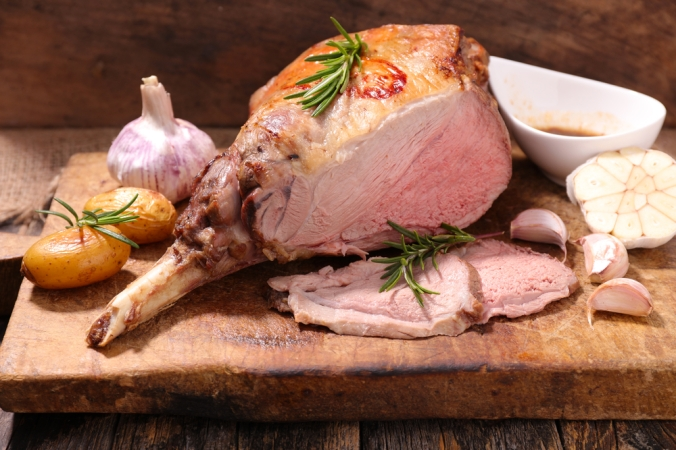 shutterstock_446946859 roasted lamb Mar21