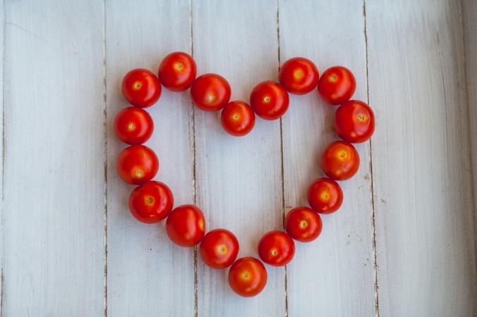 shutterstock_186831911 tomatoes in heart shape Feb20